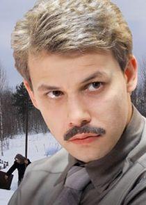Шамиль Хаматов Руслан Абашев, муж Анфисы