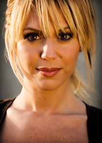 Lisa Rieffel