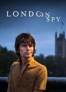 Watch Series - London Spy