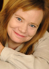 Jane Macfie