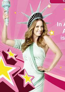 Daisy Does America