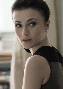 Irina Dvorovenko Kiira