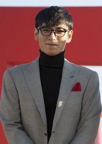 T.O.P Woo Hyun