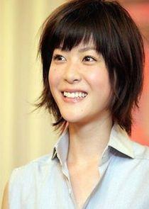 Juri Ueno Haruka