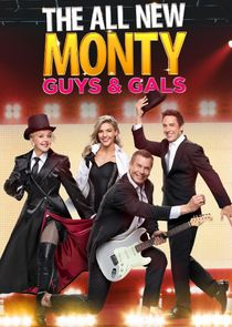 The All New Monty: Guys and Gals