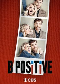 Watch Series - B Positive