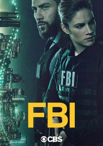Watch Series - FBI