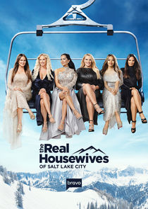 Watch Series - The Real Housewives of Salt Lake City