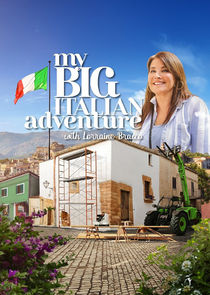My Big Italian Adventure