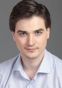 Артём Сухоруков