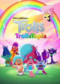 Watch Series - Trolls: TrollsTopia