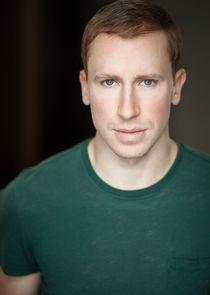 Andrew Neil McKenzie
