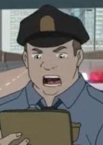 Police Man 2