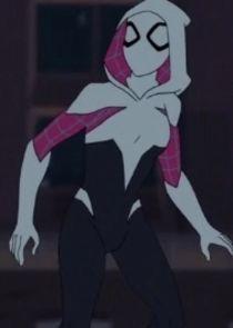 Gwen Stacy / Ghost-Spider