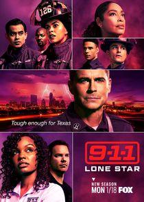 Watch Series - 9-1-1: Lone Star