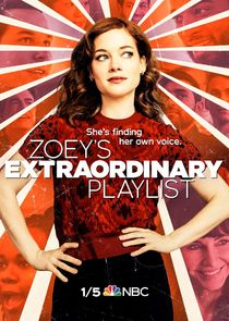 Zoey's Extraordinary Playlist