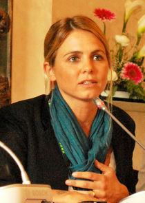 Mariana van Zeller