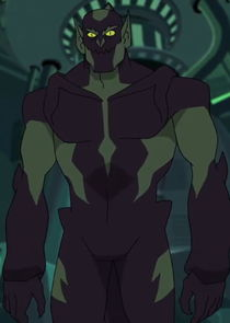 Norman Osborn / Dark Goblin