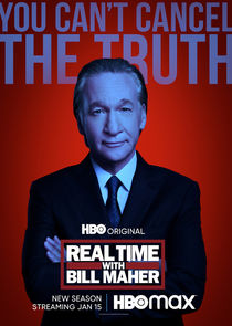 Watch Series - Real Time with Bill Maher
