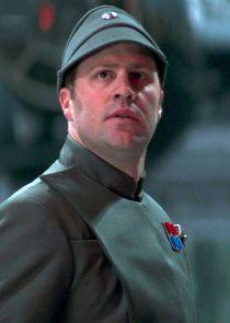 Gunnery Officer