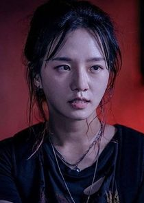 Yoon Ji soo