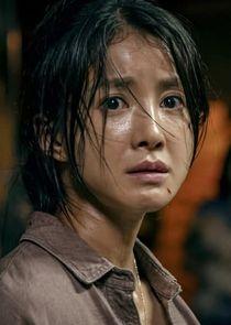Seo Yi Kyung