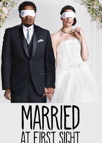 Watch Series - Married at First Sight UK
