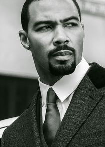 Omari Hardwick James