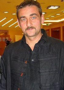 Robert Gonera doktor Piotr Skotnicki