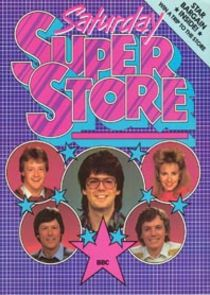 Saturday Superstore