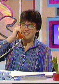 Mike Read Presenter
