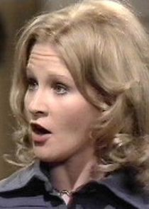 Michele Dotrice Betty Spencer