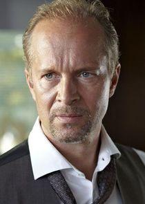 Jochen Horst Wolf Berger