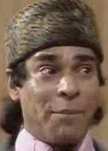 Ali Nadim
