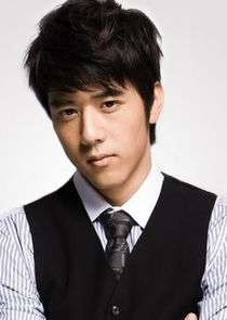 George Hu Prince of An De
