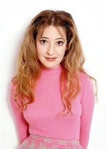 Clea Lewis Audrey Penney