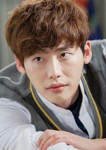 Lee Jong Suk Ko Nam-Soon