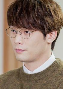 Daniel Choi Kang Se Chan