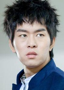 Kwak Jung Wook Oh Jung Ho