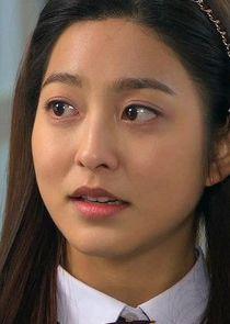 Park Se Young Song Ha Kyung