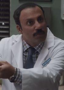 Dr. Deb Chaman