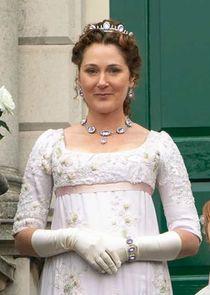 Lady Violet Bridgerton