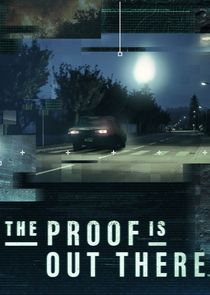 Watch Series - The Proof Is Out There