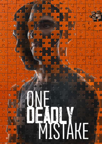One Deadly Mistake small logo