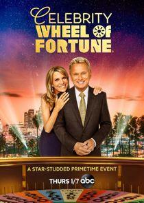 Watch Series - Celebrity Wheel of Fortune