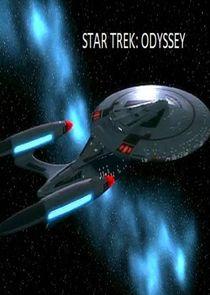 Star Trek: Odyssey poster