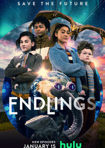 Watch Series - Endlings