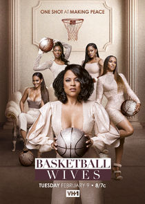 Watch Series - Basketball Wives