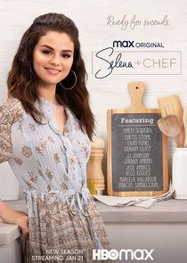 Watch Series - Selena + Chef