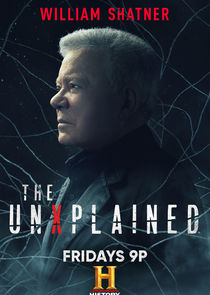 Watch Series - The UnXplained